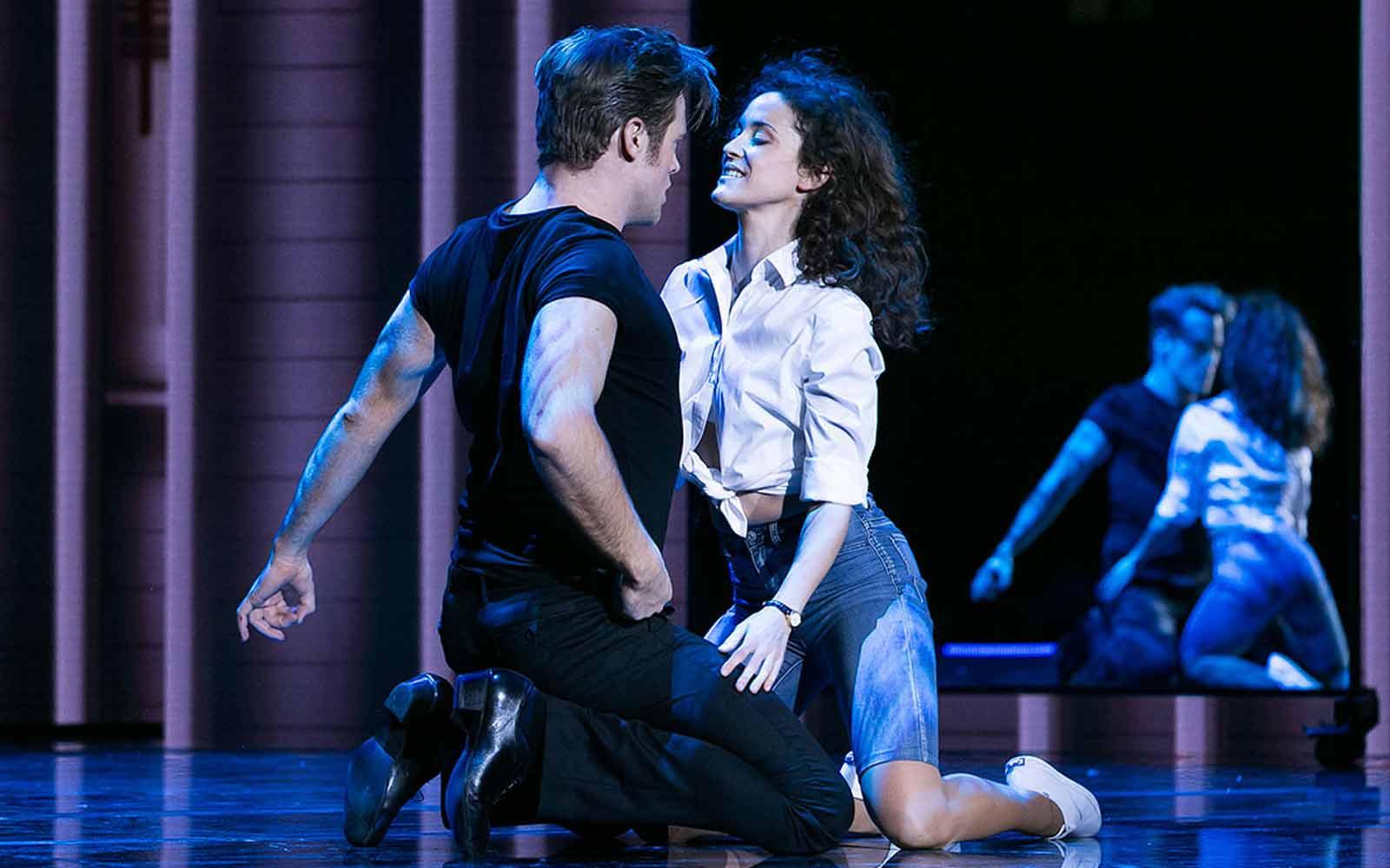 dirty dancing i operaen