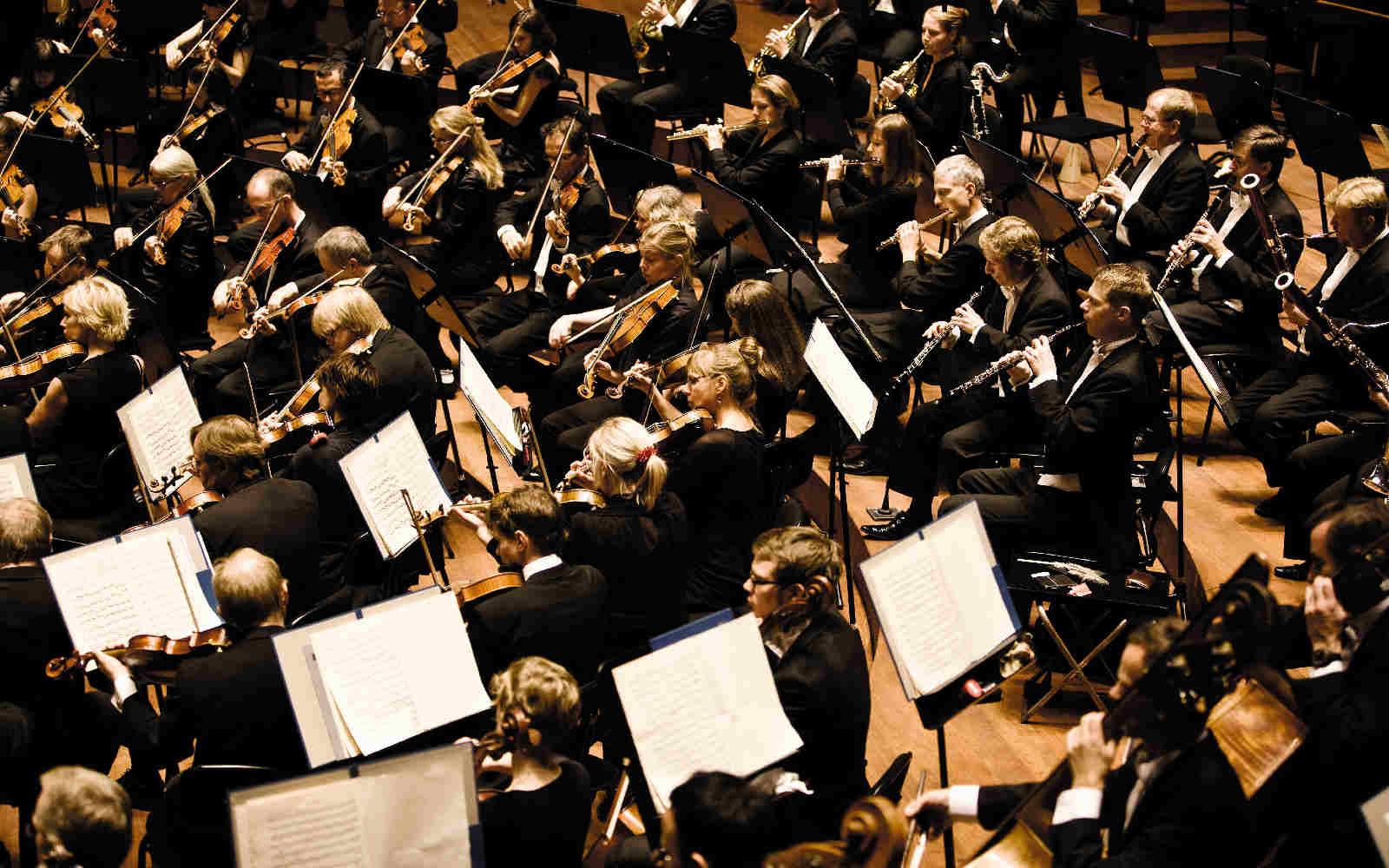 30bde5314c3c0 The Royal Danish Orchestra | DET KGL. TEATER