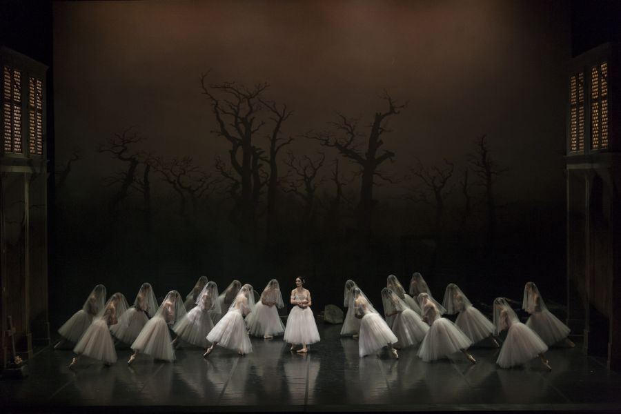 31e52d1f27de Giselle turné
