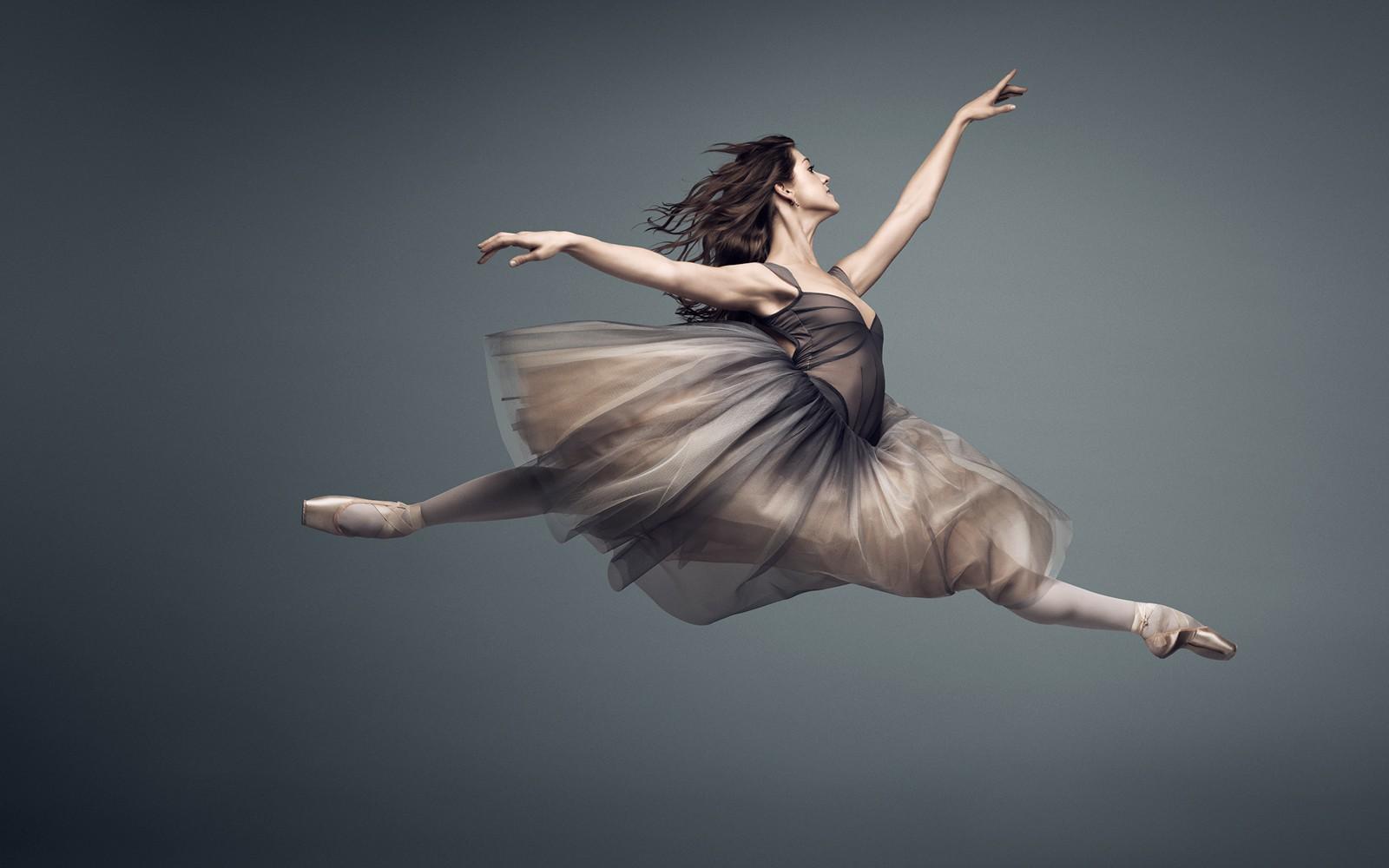 Er det godt at begynde at danse efter en pause