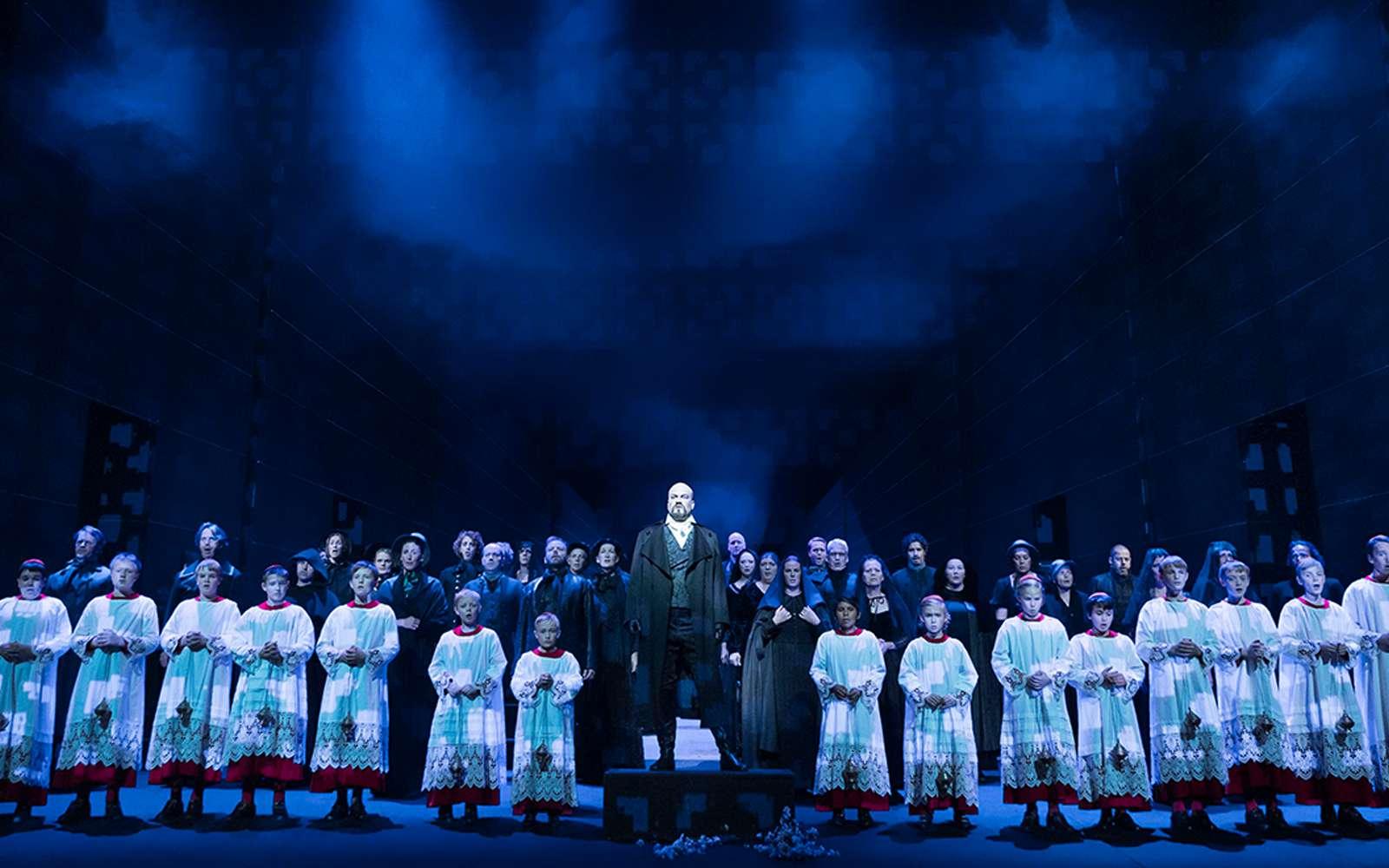 kgl teater opera
