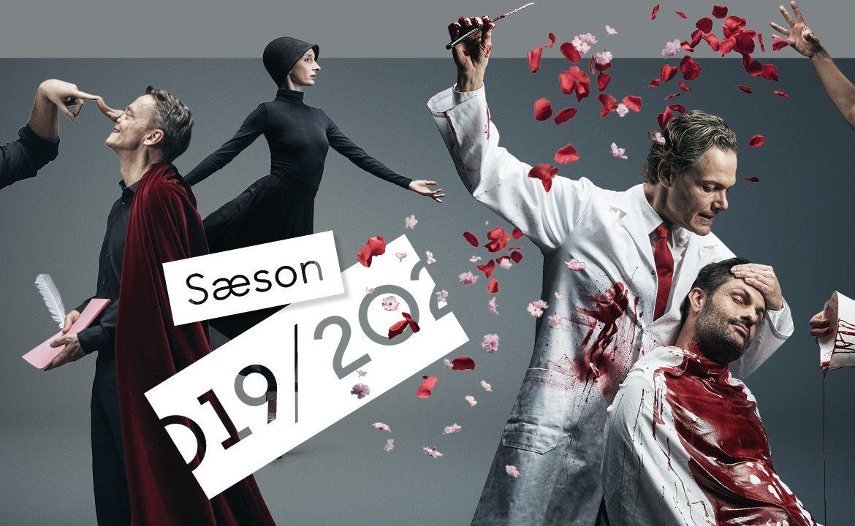 kongelige teater kalender