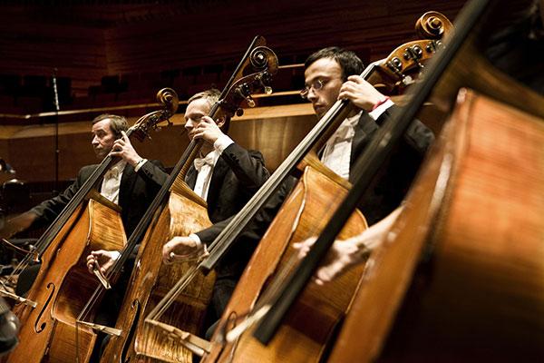 The Royal Danish Orchestra | DET KGL  TEATER